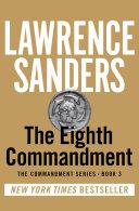 The Eighth Commandment Pdf/ePub eBook