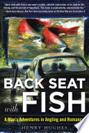 Back Seat with Fish Book