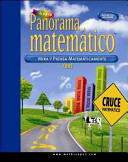 MathScape: Seeing and Thinking Mathematically, Course 2, Consolidated Spanish Student Guide