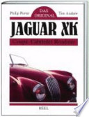 Jaguar XK  : das Original