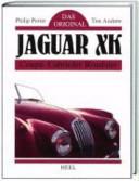 Jaguar XK: das Original
