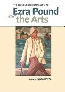 Edinburgh Companion to Ezra Pound and the Arts