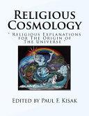 Religious Cosmology