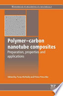Polymer Carbon Nanotube Composites