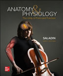 Loose Leaf for Anatomy   Physiology  The Unity of Form and Function Book PDF