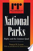 National Parks Book PDF