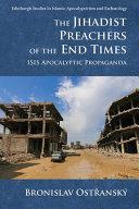 Jihadist Preachers of the End Times [Pdf/ePub] eBook