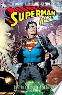 Superman: Secret Origin Deluxe Edition HC