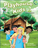 Playhouse Kids Student S Book With Multirom Level 2