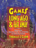 Free Download Games from Long Ago & Far Away Book