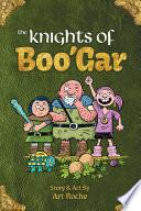The Knights of Boo Gar