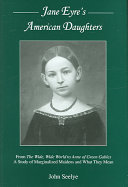 Pdf Jane Eyre's American Daughters Telecharger