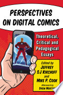 Perspectives on Digital Comics