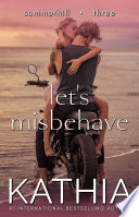 Let s Misbehave Book