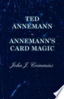 Ted Annemann   Annemann s Card Magic