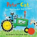 Pete the Cat  Old MacDonald Had a Farm Sound Book