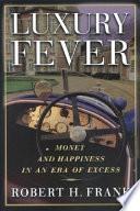 Luxury Fever Book
