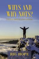 Whys and Why Nots? Pdf/ePub eBook