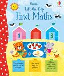 Lift The Flap First Maths