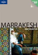Marrakesh. Con Cartina. Ediz. Inglese