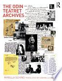 The Odin Teatret Archives