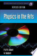 Physics In The Arts Book PDF