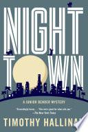 Nighttown Book PDF