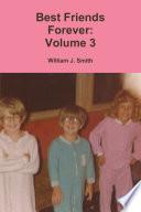 Best Friends Forever  Volume 3 Book PDF