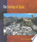The Geology of Spain Book
