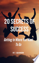 20 Secrets Of Success Book PDF