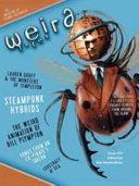 Weird Tales 351 [Pdf/ePub] eBook
