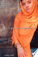 The Girl In The Tangerine Scarf Book