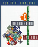 Business And Information Systems Book PDF