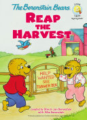The Berenstain Bears Reap the Harvest Pdf/ePub eBook