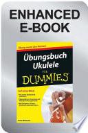 Übungsbuch Ukulele für Dummies, Enhanced Edition