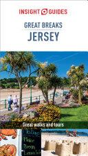 Insight Guides Great Break Jersey
