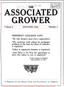 Pdf The Associated Grower
