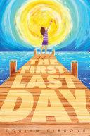 The First Last Day Pdf/ePub eBook