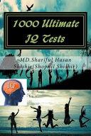 1000 Ultimate IQ Tests