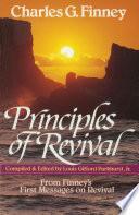 Principles of Revival Book