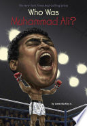 Who Was Muhammad Ali  Book PDF