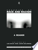Theories of Race and Racism Book PDF