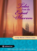 Tales from the Expat Harem Pdf/ePub eBook