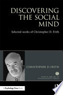 Discovering the Social Mind