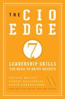The CIO Edge [Pdf/ePub] eBook