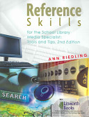 Reference Skills for the School Library Media Specialist