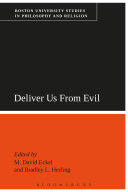 Deliver Us From Evil ebook