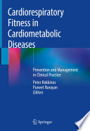 Cardiorespiratory Fitness in Cardiometabolic Diseases