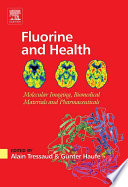 Fluorine And Health Book PDF