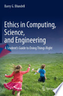 Human Tech Ethical And Scientific Foundations [Pdf/ePub] eBook